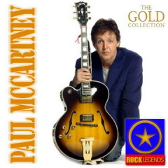 Paul McCartney – The Gold Collection (CD6) - Paul McCartney