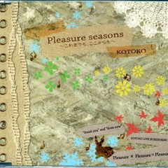 Pleasure Seasons (SIngle)