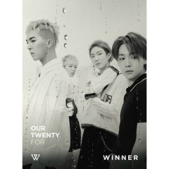 Our Twenty For (Japanese) - WINNER