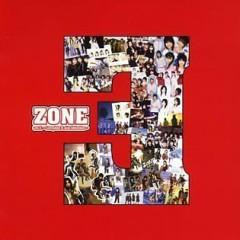 Ura E~Complete B side Melodies~(CD1) - Zone