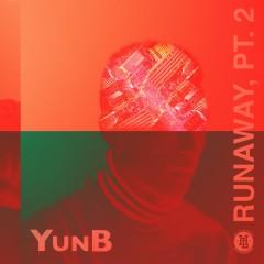 Runaway, Pt.2 (Single)