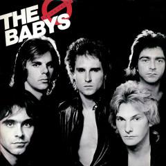 Union Jacks - The Babys