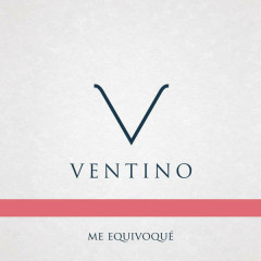 Me Equivoqué (Single)