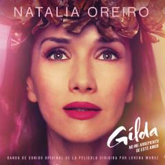 Gilda, No Me Arrepiento De Este Amor OST