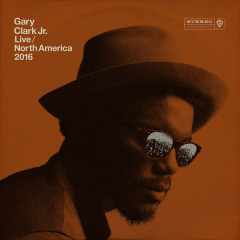Live North America 2016 - Gary Clark Jr.