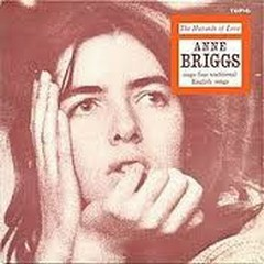 Hazards of Love (EP) - Anne Briggs