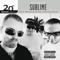 20th Century Masters - The Millennium Collection The Best Of Sublime