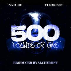 500 Pounds Of Gas (Single)