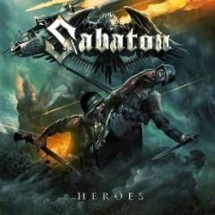 Heroes (CD1) - Sabaton