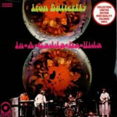 In A Gadda Da Vida  - Iron Butterfly