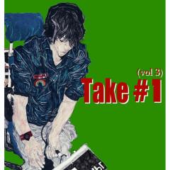 Take#1 Vol.3 (Single) - Seo In Guk, Take #1