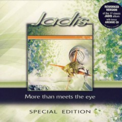 More Than Meets The Eye (Special Edition) - Jadis
