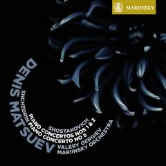Shostakovich Piano Concertos Nos. 1 & 2