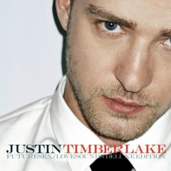 FutureSex/LoveSounds (Deluxe Edition) - Justin Timberlake