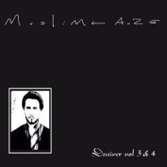 Deceiver Vol 3 & 4 (CD1) - Muslimgauze