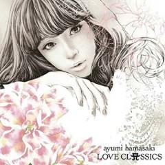 LOVE CLASSICS - Ayumi Hamasaki