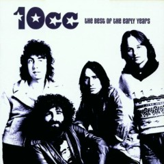 The Best Of The Early Years (CD1) - 10cc