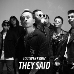 They Said (Single)