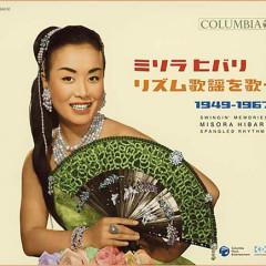 Rhythm Kayo Wo Utau 1949-1967 Disc 4 - Hibari Misora