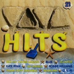 Viva Hits Vol.21 CD4