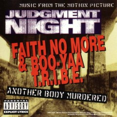 Judgment Night (OST) [EP] - Faith No More