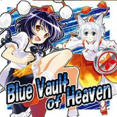 Blue Vault of Heaven  - Yumeiro-Project