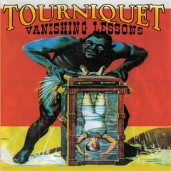 Vanishing Lessons - Tourniquet