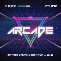 Arcade (Radio Edit)