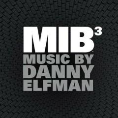 Men In Black 3 OST (Pt.2) - Danny Elfman