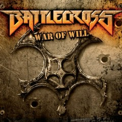 War Of Will - Battlecross