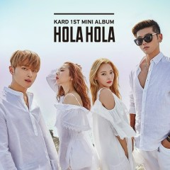 Hola Hola (1st Mini Album)