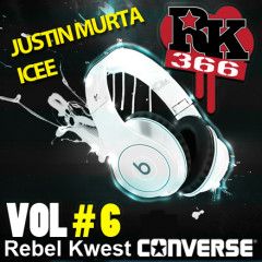 Rebel Kwest Volume 6 - The Rebelz