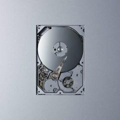 Hard Disk (Recovery Disc) - Tokyo Jihen