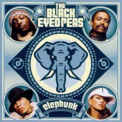 Elephunk (UK - Special Edition) - Black Eyed Peas