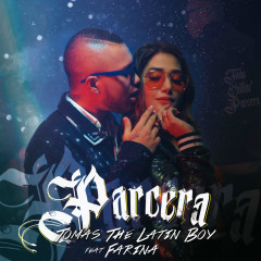 Parcera (Single) - Tomas The Latin Boy