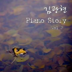 Piano Story Vol.3 - Kim Kwang Hyun