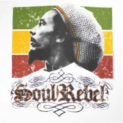Soul Rebels (CD2)