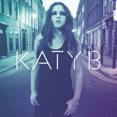 On A Mission - Katy B