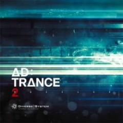 AD:TRANCE 2 CD2
