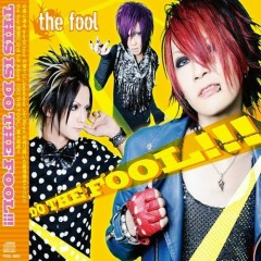 DO THE FOOL!!! - the fool