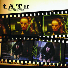 All About Us-EP - t.A.T.u.