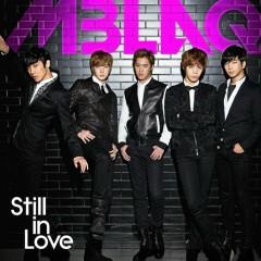 Still In Love (Japanese)