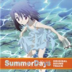 Summer Days Original Soundtrack CD2