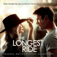 The Longest Ride OST