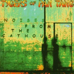 Noises Fron The Cathouse - Tygers Of Pan Tang