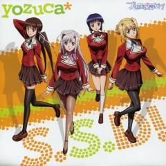 S.S.D! - Yozuca