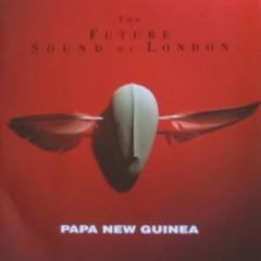 Papua New Guinea RMX