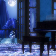 Melody of the night  -