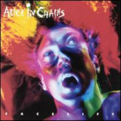Facelift (Lossless) - Alice In Chains