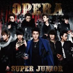 Opera - Super Junior